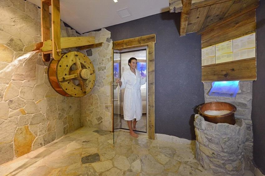 Saune, Bagno Turco e Vitarium