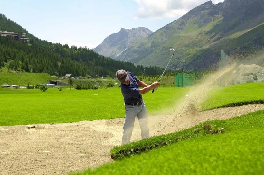 Sport, Trekking & Golf